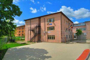 Liceul Tehnologic Ion Mincu